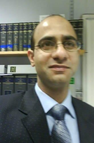 Abdul Waheed Chaudhry's photo.