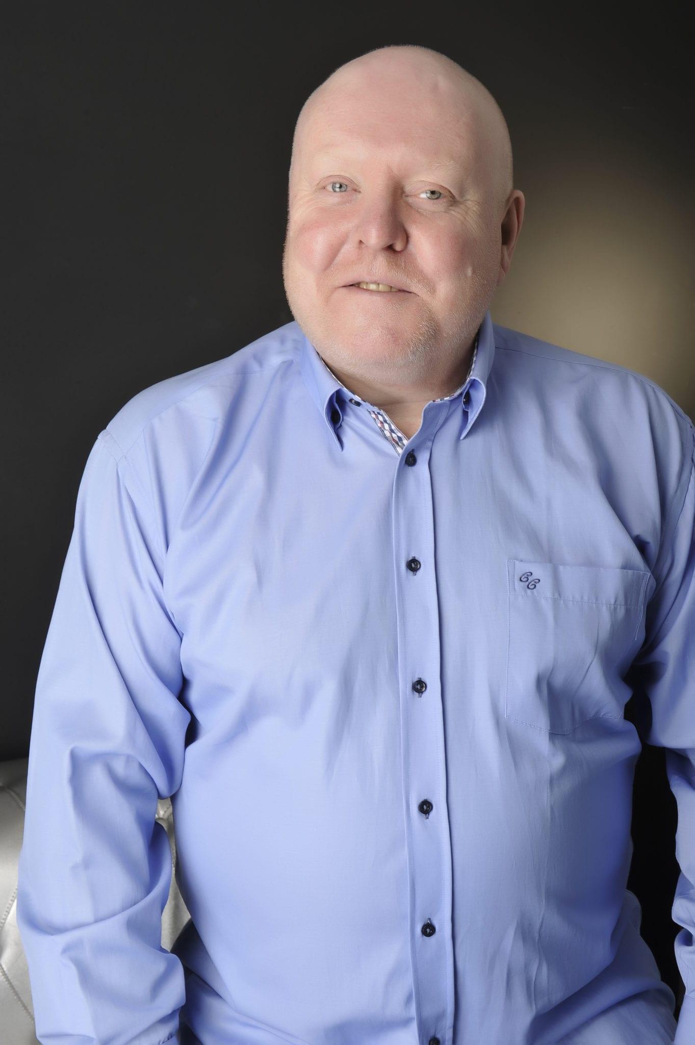 John O'Grady's photo.