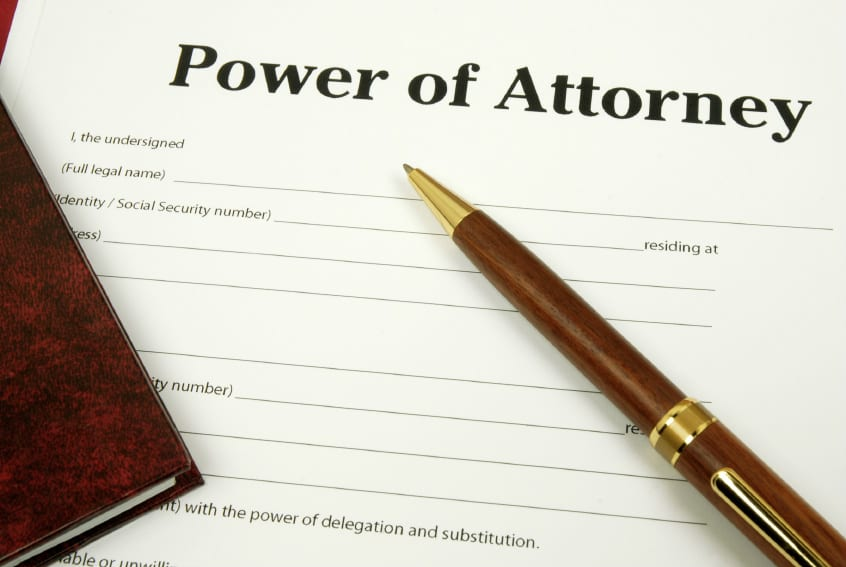 Lasting and enduring power of attorney fees are changing